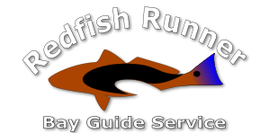 Redfish Runner Bay Guide Service